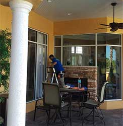 Pasco County Window Cleaning
