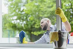 Residential Window Cleaning Tampa