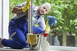 Window Cleaning Contractor St Petersburg