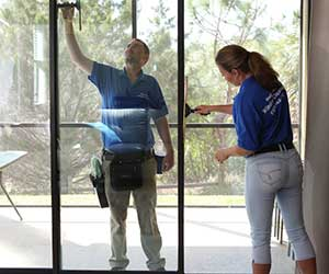 Window Cleaning Tampa Bay